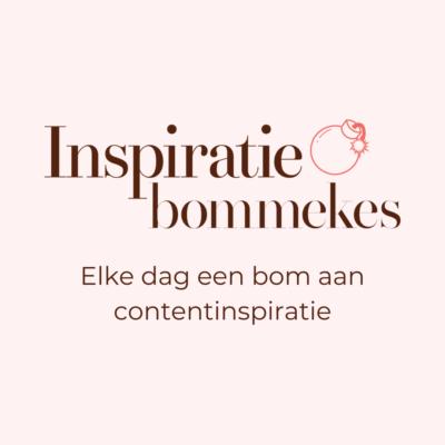inspiratiebommekes