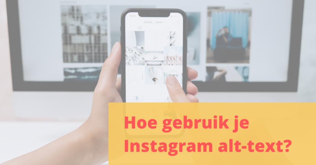 instagram alt-text
